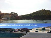 Assos Bay