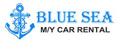 Blue Sea Rental Services - Car Hire in Kefalonia